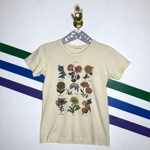 Future State flowers T-shirt
